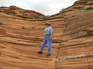 This is not the way to Buckskin Gulch