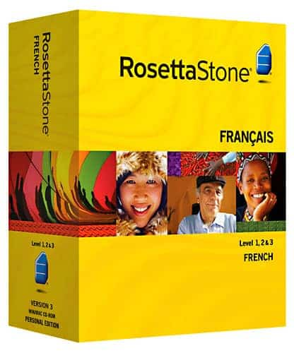 ‎Rosetta Stone: Learn Languages on the App Store
