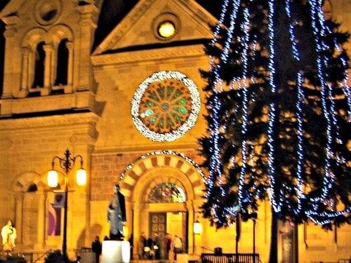 Basilica-at-Christmas