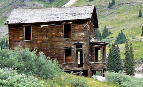 Colorado's Alpine Loop