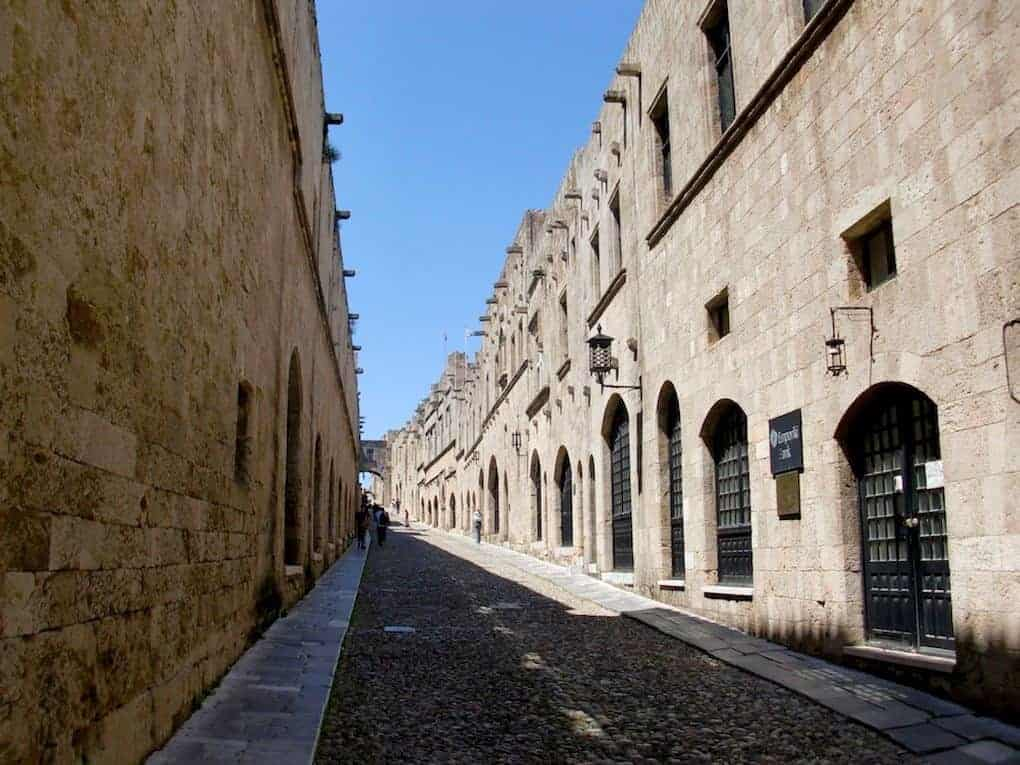 Boomer Travel Tips for Visiting Rhodes, Greece