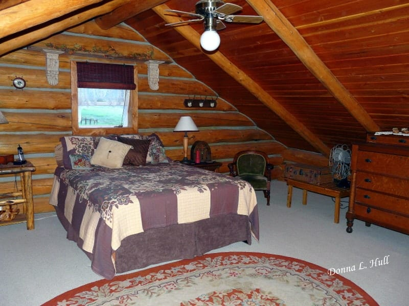 Boomer Lodging Review Of Mystic Rose Cabin In Fishtail Montana
