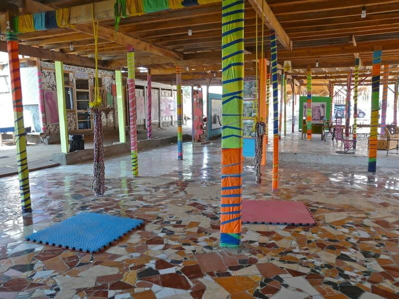 fagnoon-cairo-indoor-playground