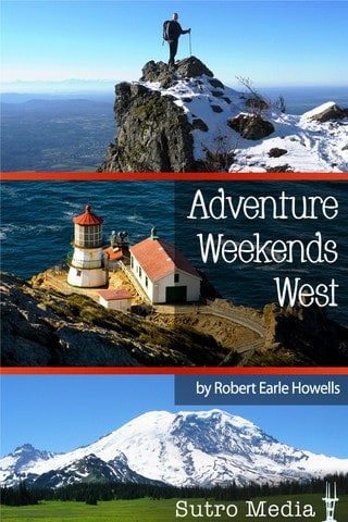 Find Western Weekend Adventure With an App