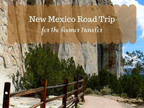 new mexico road trip