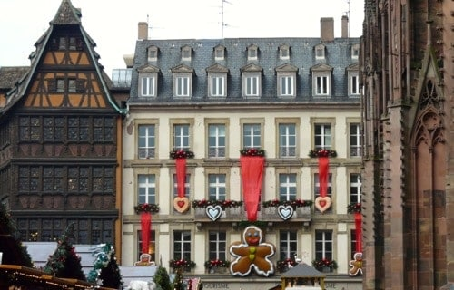 Strasbourg, the Capital of Christmas