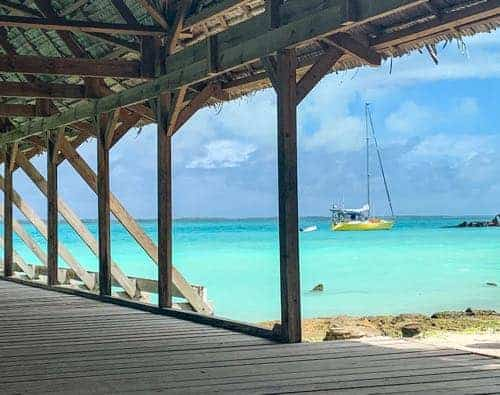 How to visit Fanning Island