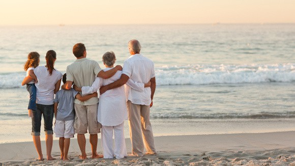 The Politics of Family Vacations