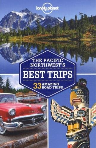 Road Tripping in the Pacific Northwest with Lonely Planet