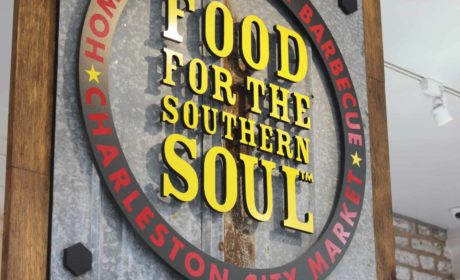 Food for the Soul, Charleston