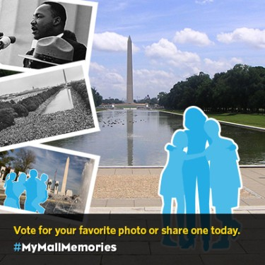 National Mall Memories Photo Contest