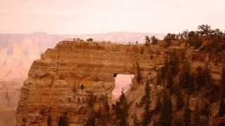 Take a Scenic Drive on the Grand Canyon's North Rim