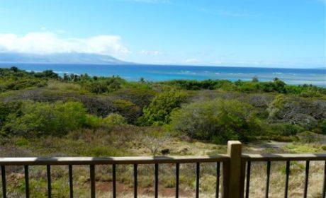 Moloka'i accommodations at Hilltop Cottage