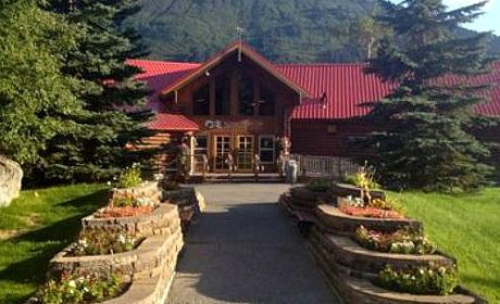 Kenai Princess Wilderness Lodge on Alaska's Kenai Peninsula