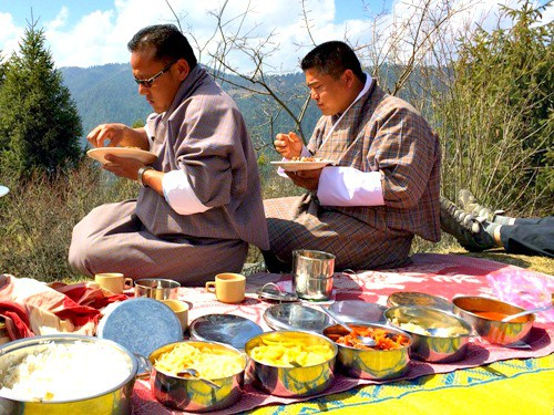 Bhutan Travel Tips
