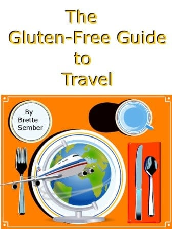 Gluten-Free Guide to Travel