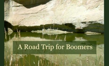New Mexico Backroads Weekend Adventure