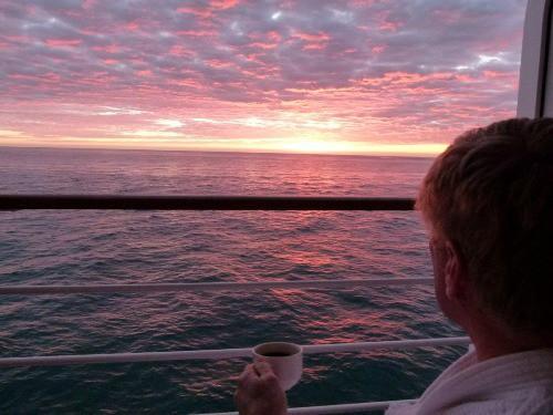 Silversea Sunrise