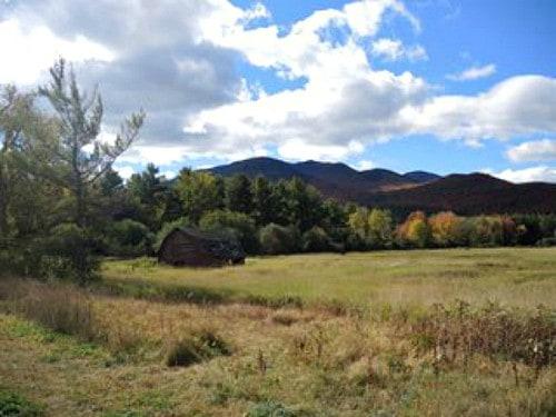 Active Getaway to the Adirondacks