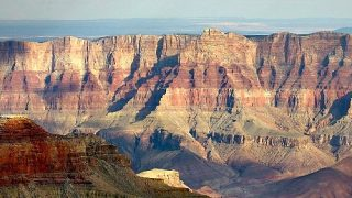 North Rim: The Grand Canyon's other side