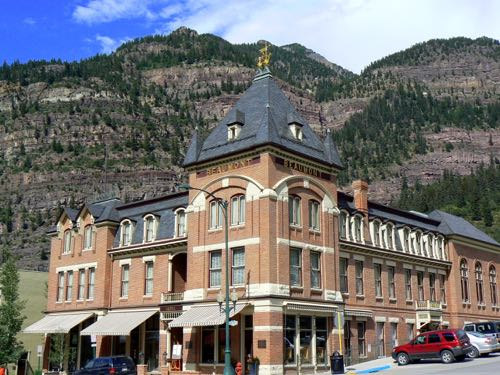 Visit Ouray, Colorado
