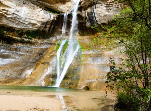 lower calf creek falls-9