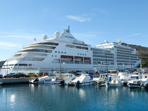 Top Five Apps for Summer Cruise Travel