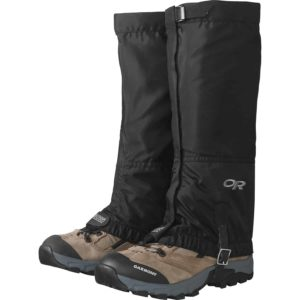 M's Rocky Mountain High Gaiters