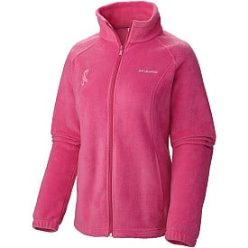 Columbia Fleece Jacket for Women