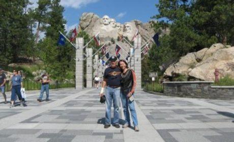 Mount Rushmore Travel