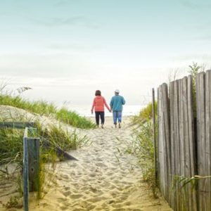 Virginia Beach activities for a fall trip
