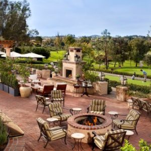 Rancho Bernardo Luxury Resort
