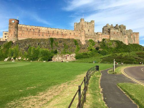 Exploring Noble and Noteworthy Northumberland