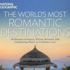 National Geographic Romantic Destinations