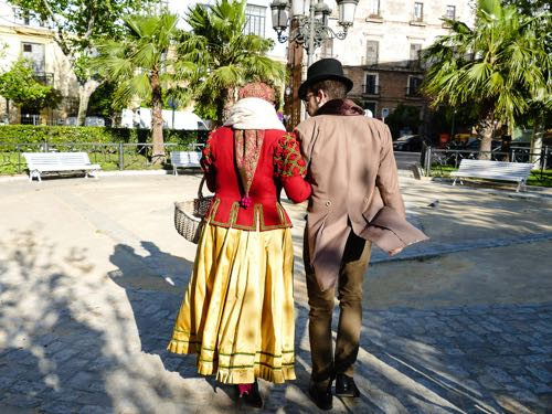 Discover Spanish history on Cadiz walking tour