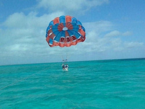 Finding Balance in Providenciales, Turks and Caicos