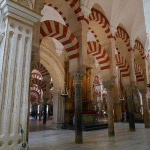 The Mezquita, Cordoba