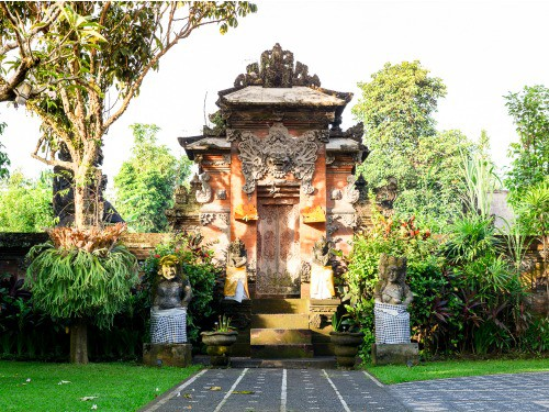 Tabanan travel