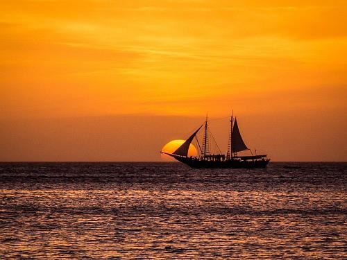 Exploring Aruba On a Caribbean Island Adventure for Boomers