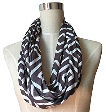 Travel Infinity Scarf