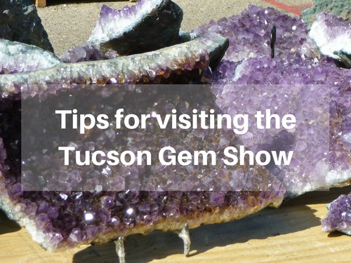 Tips For Visiting The Tucson Gem Show A Shoppers