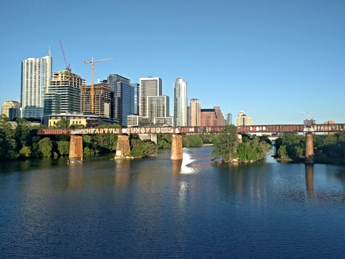Discovering Authentic Austin