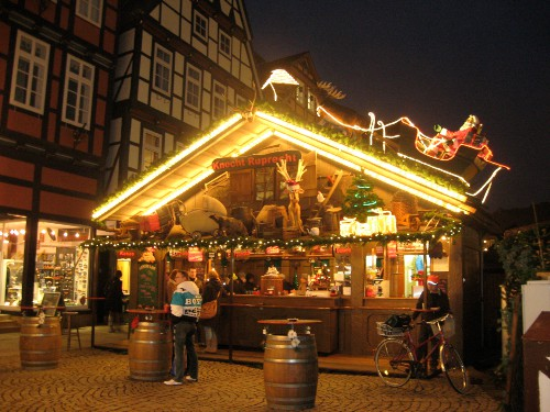 Touring Germany's Top Christmas Markets