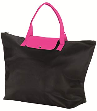 Travel Smart Microfiber Tote