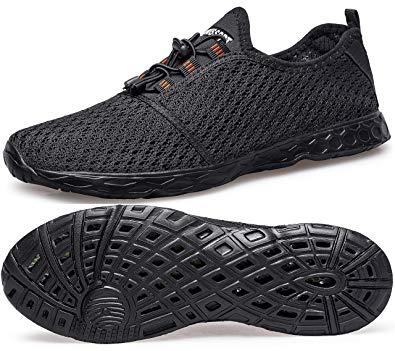 DOUSSPRT Women's Water Shoes