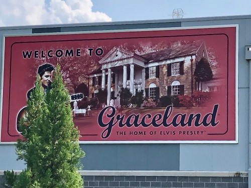 Baby Boomer Guide to Graceland in Memphis, TN
