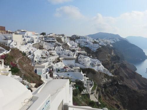 Planning a Boomer Adventure cruising through the Greek Islands