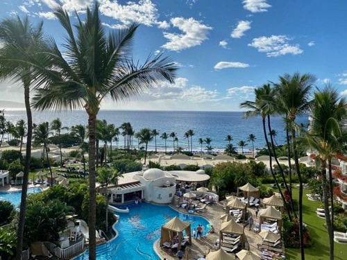 Fairmont Kea Lani Review: Maui beach resort for the active boomer