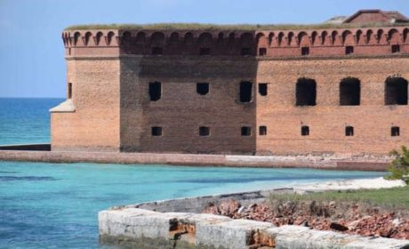 dry tortugas day trip to fort jefferson