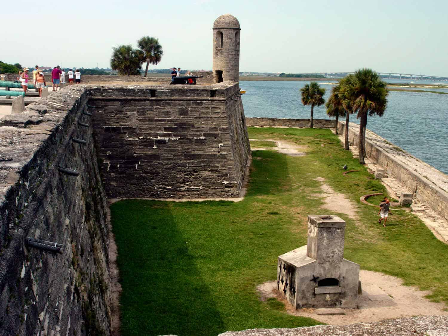 Exploring historic St. Augustine: New Look at an Old City